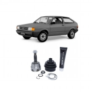 Junta Homocinética Dianteira Volkswagen Gol 1982/1996