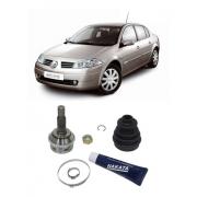 Junta Homocinética Fixa Renault Megane Manual 1.6 2001/2012