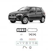 Junta Motor Cabeçote Aço Inox Fiat Palio 2000/2013