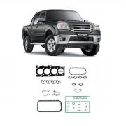 Junta Motor Cabeçote Aço Inox Ford Ranger 2005/2012