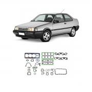 Junta Motor Cabeçote Baspack Fiat Tempra 1992/1998