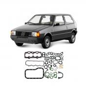 Junta Motor Cabeçote Baspack Fiat Uno Mille 1985/1991