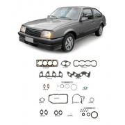 Junta Motor Cabeçote Chevrolet Monza Até 1986