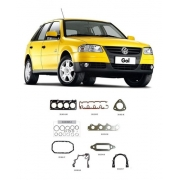 Junta Motor Cabeçote De Chapa Volkswagen Gol Power 2002/
