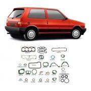 Junta Motor Cabeçote Fiat Uno 1985/1989