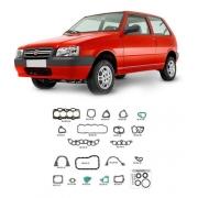 Junta Motor Cabeçote Fiat Uno 1994 Em Diante