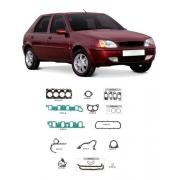 Junta Motor Cabeçote Ford Fiesta 1996/1999