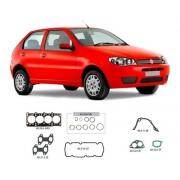 Junta Motor Cabeçote Multicamadas Fiat Palio 1999 Em Diante
