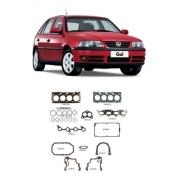 Junta Motor Cabeçote Volkswagen Gol 1997/2001