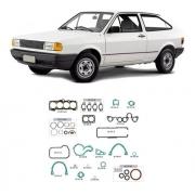 Junta Motor Cabeçote Volkswagen Gol Até 1997