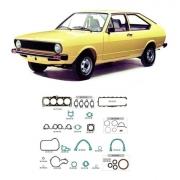 Junta Motor Cabeçote Volkswagen Passat 1984 Em Diante