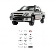 Junta Motor Completa C/retentor Chevrolet S10 2.2 00/04