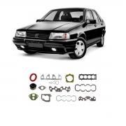 Junta Motor Completa C/retentor Fiat Tempra Tipo