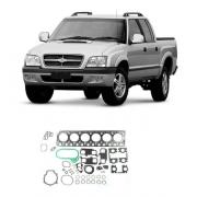 Junta Motor Completo C/retentor Chevrolet Omega S10