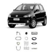 Junta Motor Completo C/retentor Volkswagen Crossfox