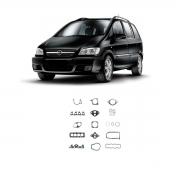 Junta Motor Completo S/retentor Chevrolet Astra 1997/2004