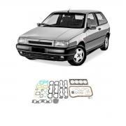 Junta Motor Completo S/retentor Fiat Tipo Tempra