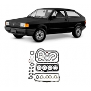 Junta Motor Completo S/retentor Volkswagen Gol Até 1985