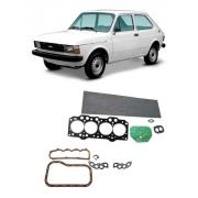 Junta Motor Fiat 147 1976/1988