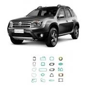 Junta Motor S/retentor Renault Duster