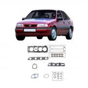Junta Motor Sup. Cabeçote Aço Inox Chevrolet Vectra 96/05