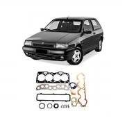 Junta Motor Sup. Cabeçote Baspack C/ Ret. Fiat Tipo 93/96