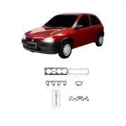 Junta Motor Sup. Cabeçote Baspack C/ Retentor Corsa 94/02