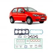 Junta Motor Superior Cabeçote Aço Inox Fiat Palio 2002/2005