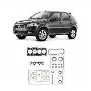 Junta Motor Superior Cabeçote Aço Inox Fiat Palio 2004/2010