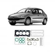 Junta Motor Superior Cabeçote Baspack Peugeot 206 2001/2008