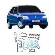 Junta Motor Superior Renault Clio 1996/1998