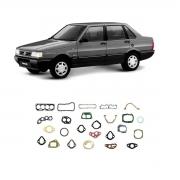 Junta Motor Superior S/retentor Fiat Elba 1985/1989