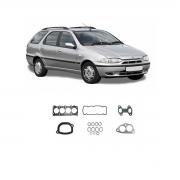 Junta Motor Superior S/retentor Fiat Palio Weekend