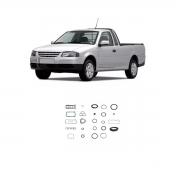 Junta Motor Superior S/retentor Fiat Saveiro