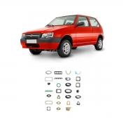Junta Motor Superior S/retentor Fiat Uno