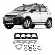 Junta Motor Superior S/retentor Volkswagen Crossfox