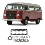 Junta Motor Superior S/retentor Volkswagen Kombi