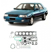 Junta Motor Superior S/retentor Volkswagen Passat 1995 Em Di