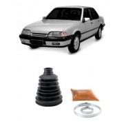 Kit Coifa Homocinética Externa Chevrolet Monza 94/