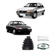 Kit Coifa Homocinética Externa Lado Roda Chevrolet Kadett 89/