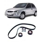 Kit Correia Dentada Chevrolet Corsa 1.0 1.6 16v