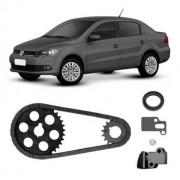 Kit Distribuição Ford Belina Corcel Cht Volkswagen Gol Ae