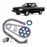 Kit Distribuição Ford Belina Corcel Pampa Escort Cht