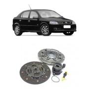 Kit Embreagem Chevrolet Astra 1.8 2.0 8v 1999 Em Diante