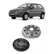 Kit Embreagem Fiat Palio 1.0 Todos Sem Rolamento