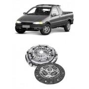 Kit Embreagem Fiat Strada Trekking Working Lx 1.6 8v 16v (Recondicionado)
