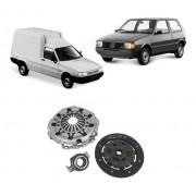 Kit Embreagem Fiat Uno 86/97 Fiorino 91/97 1.5 1.6 8v