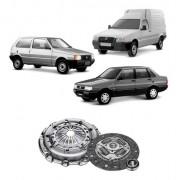 Kit Embreagem Fiat Uno 94/96 Tipo 93/97 Fiorino 94/04 1.6