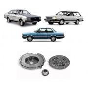 Kit Embreagem Ford Corcel Belina Del Rey 1.6 Cht