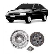 Kit Embreagem Ford Escort Sedan Sw 1.8 16v Zetec 1997/